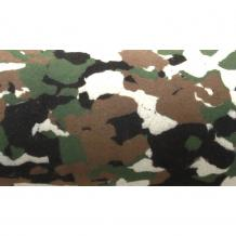Camo Front For Kd 16 Hood Green